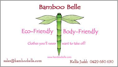 Bamboo Belle