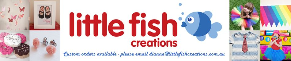 Little Fish Creations