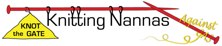Knitting Nannas