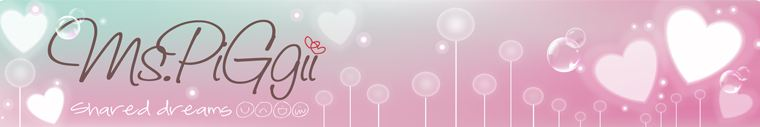 ♥ SHARED DREAMS by MsPIGGii ♥