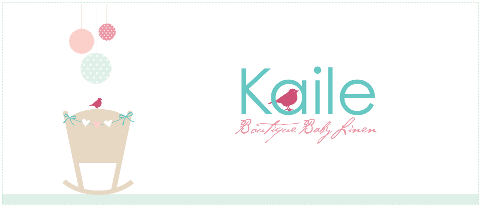 Kaile Boutique Baby Linen