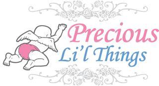 PRECIOUS LI'L THINGS