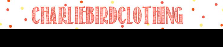 Charlie Bird Clothing