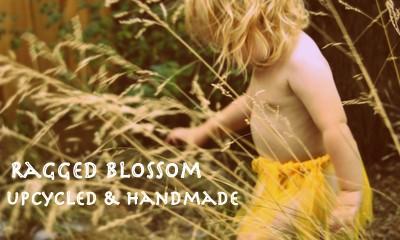 Ragged Blossom