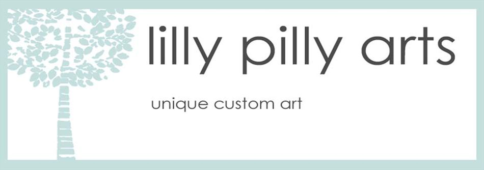 Lilly Pilly Arts