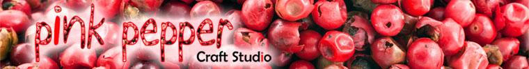 Pink Pepper Craft Studio
