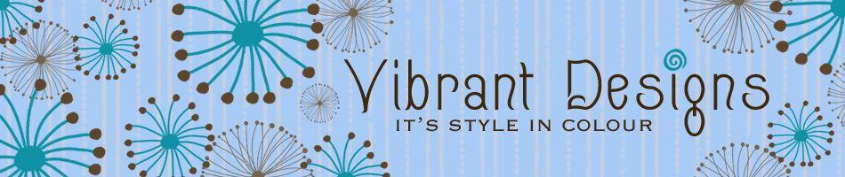 Vibrant Designs