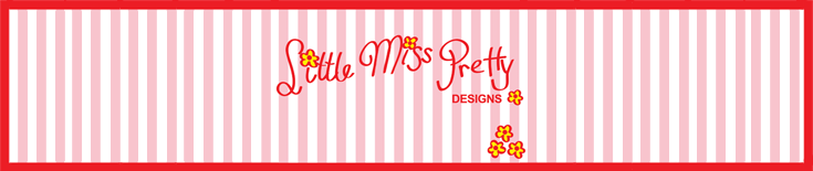 Little Miss Pretty Designs