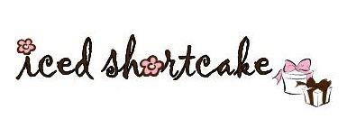 iced shortcake