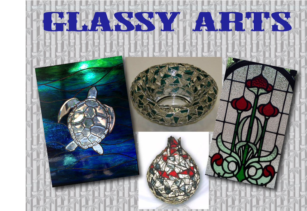GlassyArts