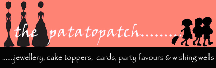 The Patatopatch