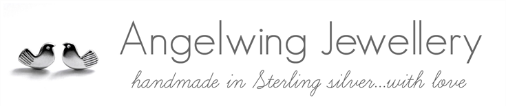 Angelwing Jewellery