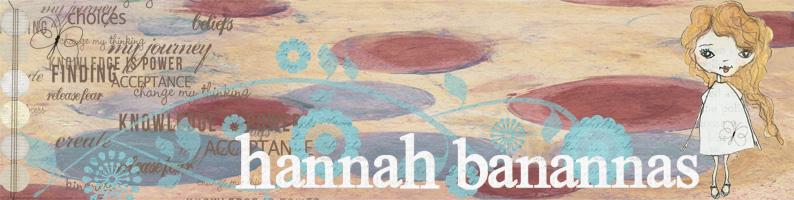 Hannah Banannas
