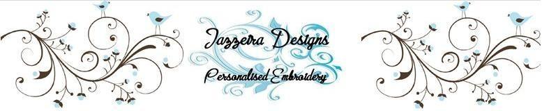 Jazzeira Designs