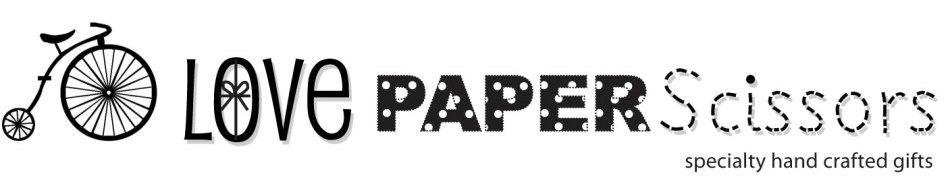 Love Paper Scissors