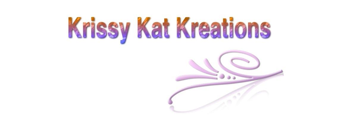 Krissy Kat Kreations