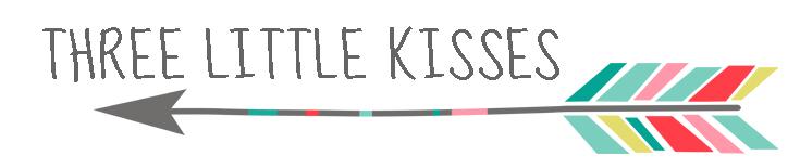 Three Little Kisses