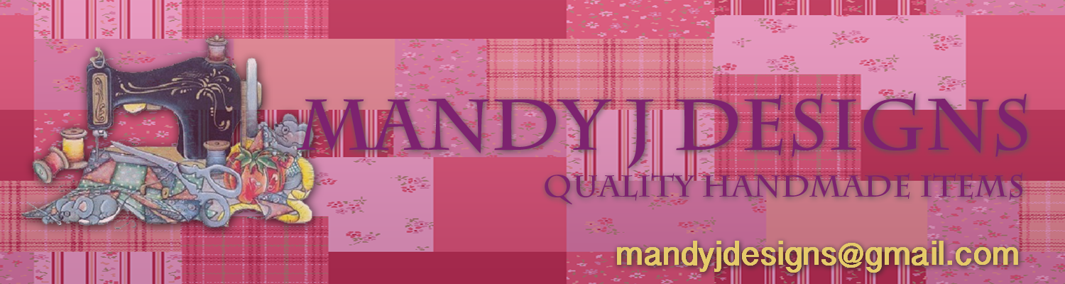 Mandy J Designs