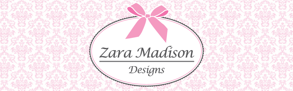Zara Madison Designs