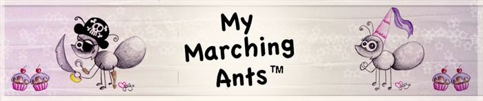 My Marching Ants