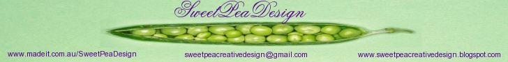 SweetPeaCreativeDesign