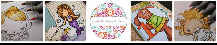 Jessidee - Handmade Cards