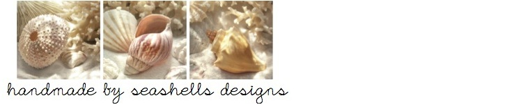 Seashells Designs