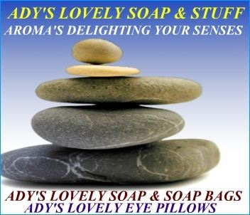Ady's Lovely Soap & Stuff