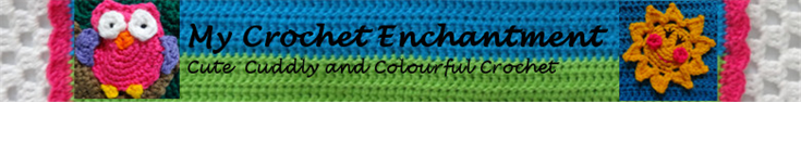 My Crochet Enchantment