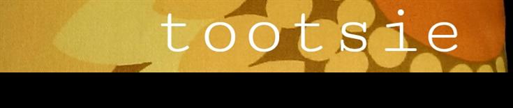 Tootsie: Handmade by Karen