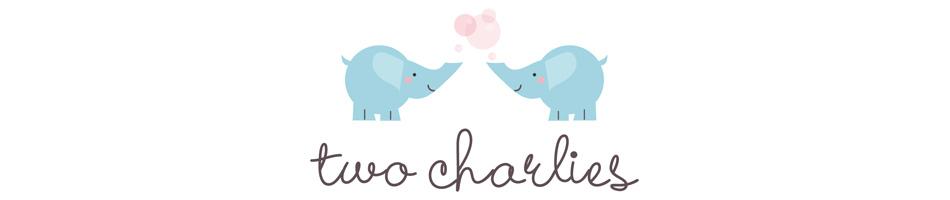 Two Charlies
