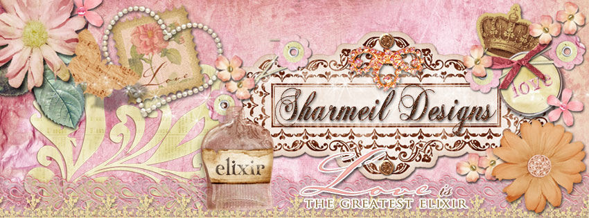 Sharmeil