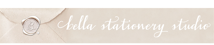 Bella Stationery Studio