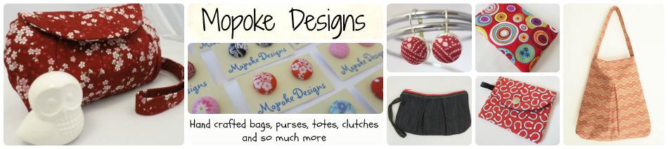 Mopoke Designs