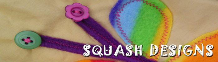 SQUASH DESIGNS