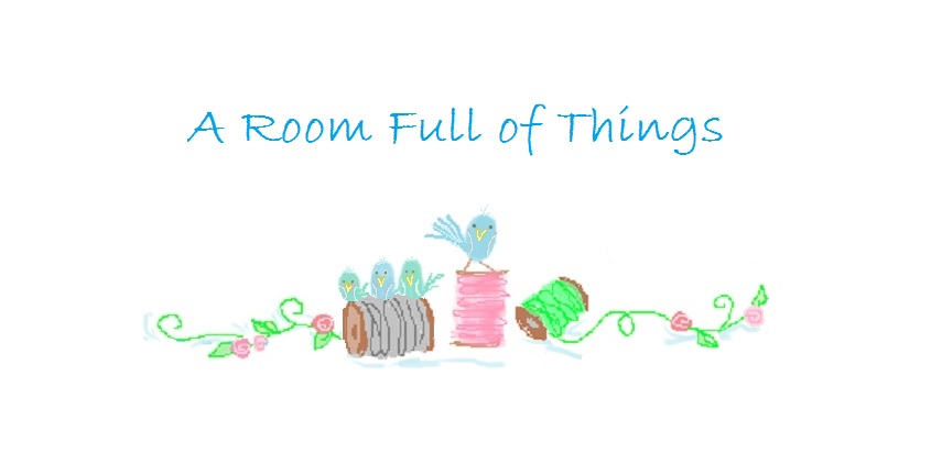 A Room Full of Things
