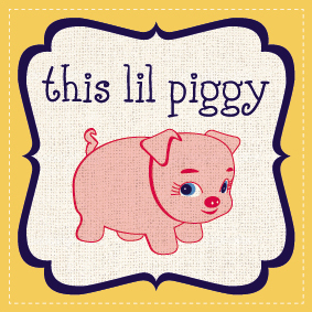This Lil Piggy