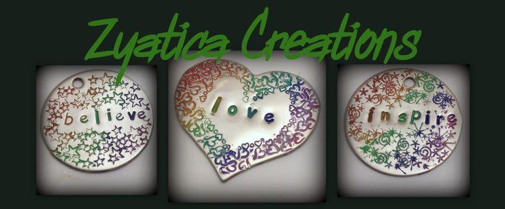 Zyatica Creations