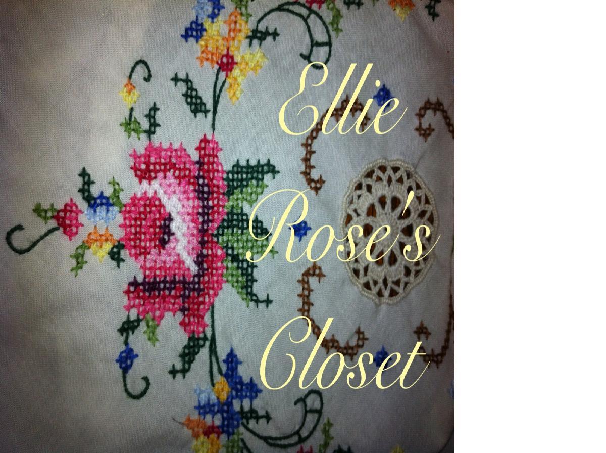 Ellie Roseu0027s Closet