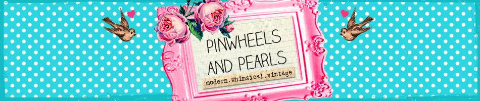Pinwheels and Pearls
